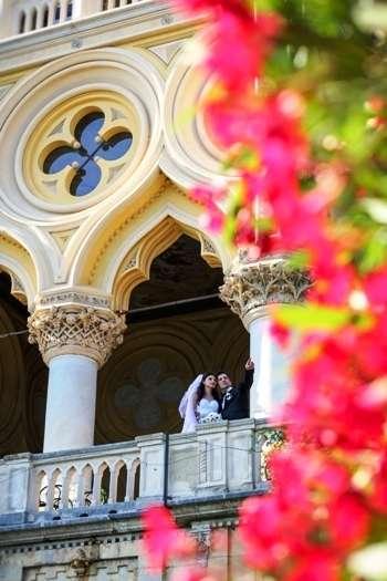 Фотосессии на острове Гарда, Италия - фото 7190990 Italia Viaggi - организация свадеб