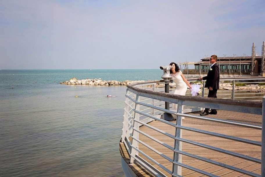 Свадьба в Римини - фото 7297272 Italia Viaggi - организация свадеб
