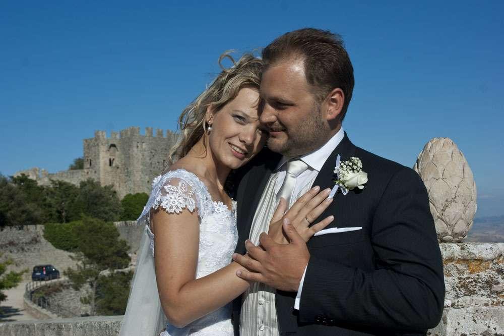 Свадьба на Сицилии. Эриче - Трапани - фото 17034776 Italia Viaggi - организация свадеб