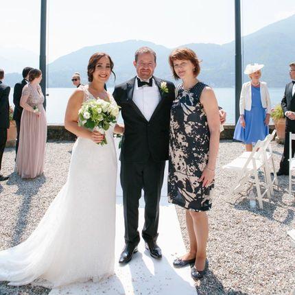 Организация официальной регистрации брака в Италии