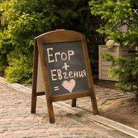 Замечательная свадьба Евгении и Егора в музее ретро-техники в Архангельском