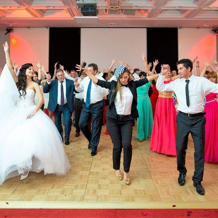 Проведение свадьбы в будние дни + Dj, 6 часов