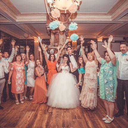 Проведение свадьбы в Черногории, 6 часов