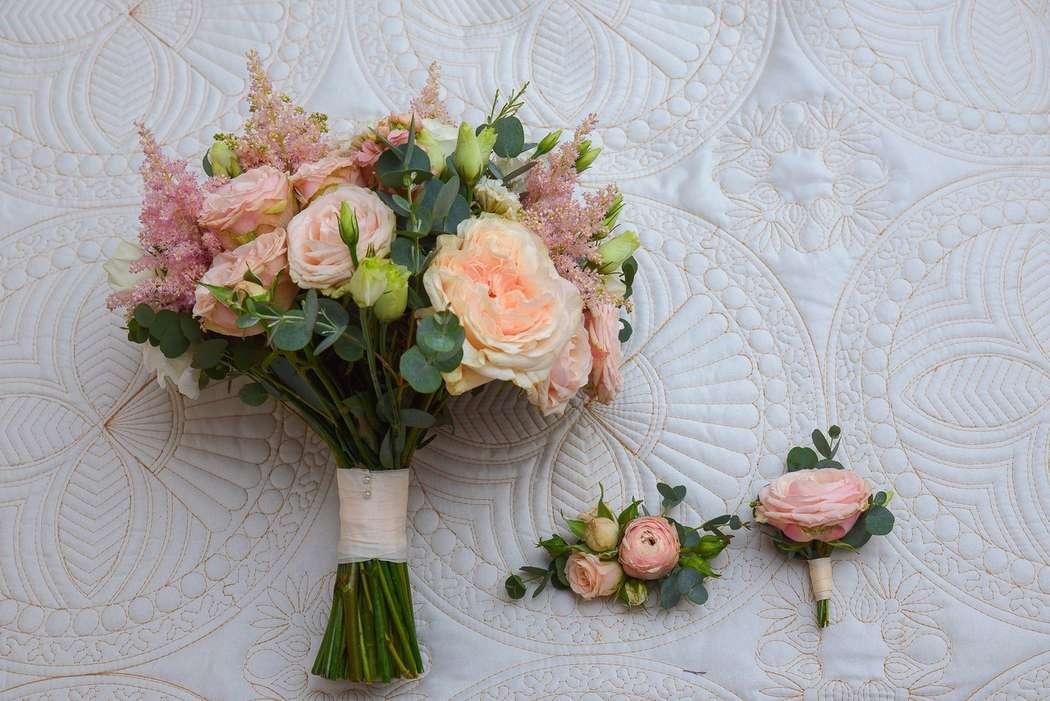 Фото 17878576 в коллекции Портфолио - Флорист Наталья Жукова