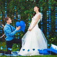 Сердечки на ниточках и палочках + подушки. Изготавливаются индивидуально под стиль вашей свадьбы.