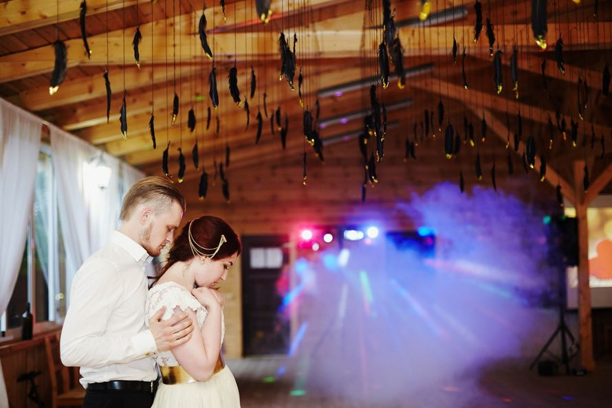 выбор свадебного диджея