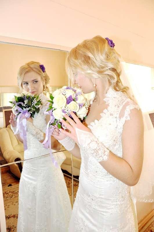 """Фото 2339998 в коллекции Владимир и Ксения - Агентство Свадебных Торжеств """"Ms.Wedding Planner"""""""