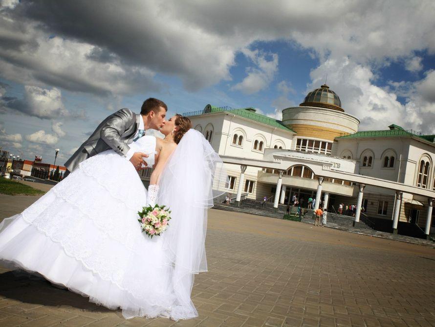 """Фото 2340030 в коллекции Дмитрий и Дарья - Агентство Свадебных Торжеств """"Ms.Wedding Planner"""""""