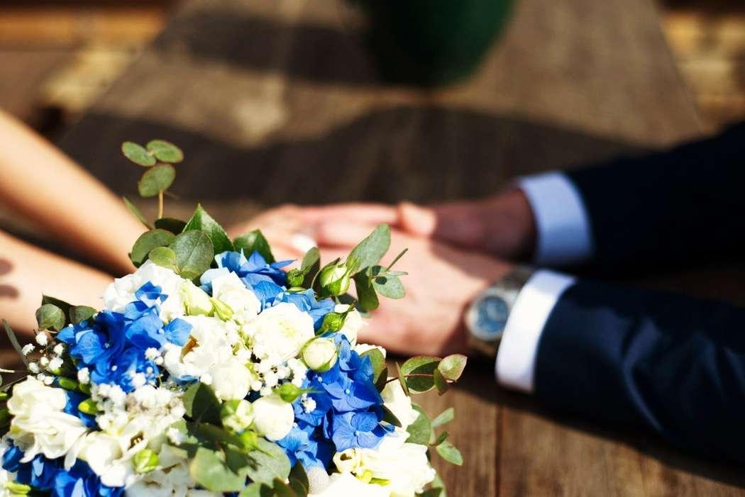 5 июня - фото 7401614 Fotofoto - фотосьёмка свадьбы