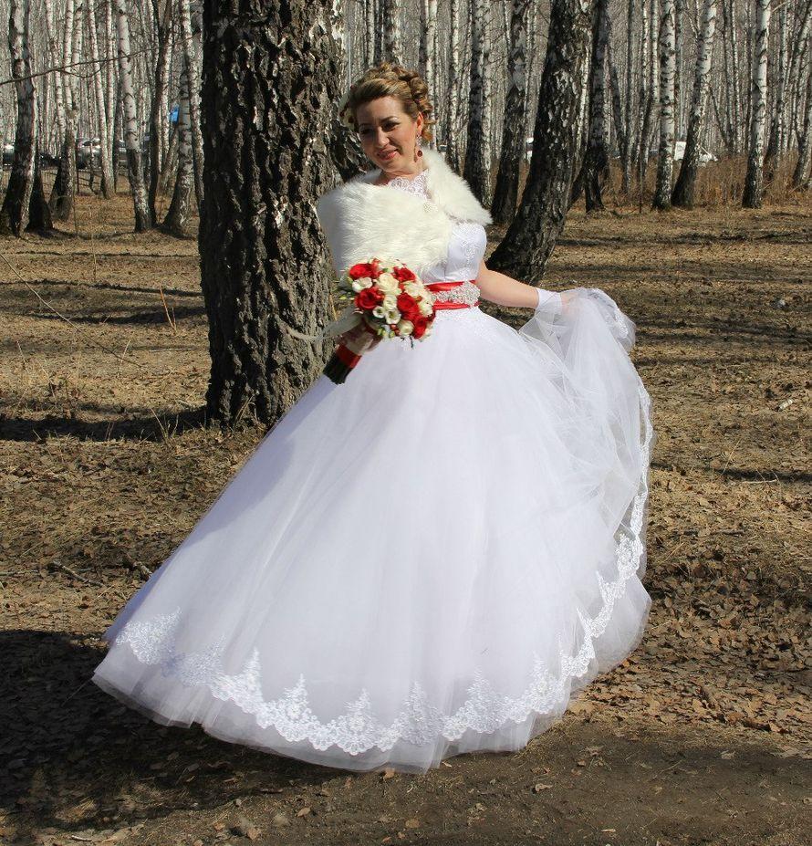 """Фото 2350820 в коллекции Невесты в наших платьях - Шоу-рум """"Wedding Romm"""" - свадебные платья"""