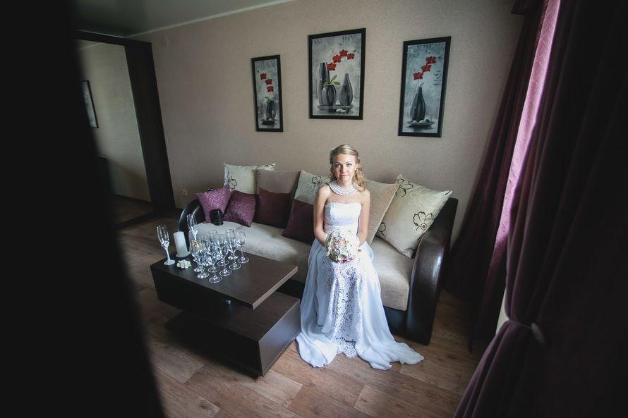 """Фото 3314491 в коллекции Невесты в наших платьях - Шоу-рум """"Wedding Romm"""" - свадебные платья"""