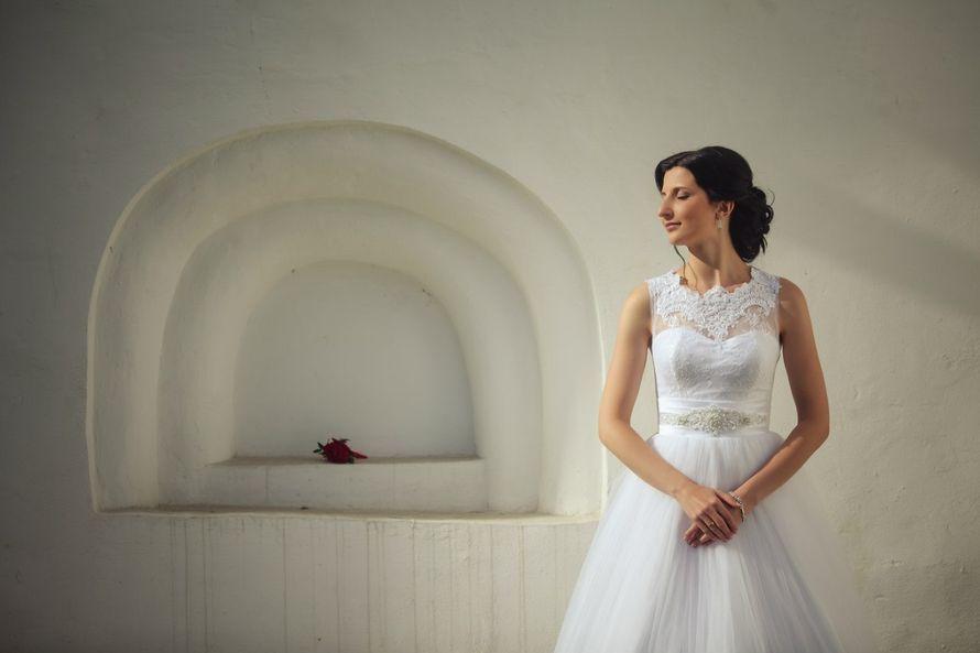 """Фото 3314505 в коллекции Невесты в наших платьях - Шоу-рум """"Wedding Romm"""" - свадебные платья"""
