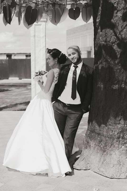 """Фото 3314509 в коллекции Невесты в наших платьях - Шоу-рум """"Wedding Romm"""" - свадебные платья"""