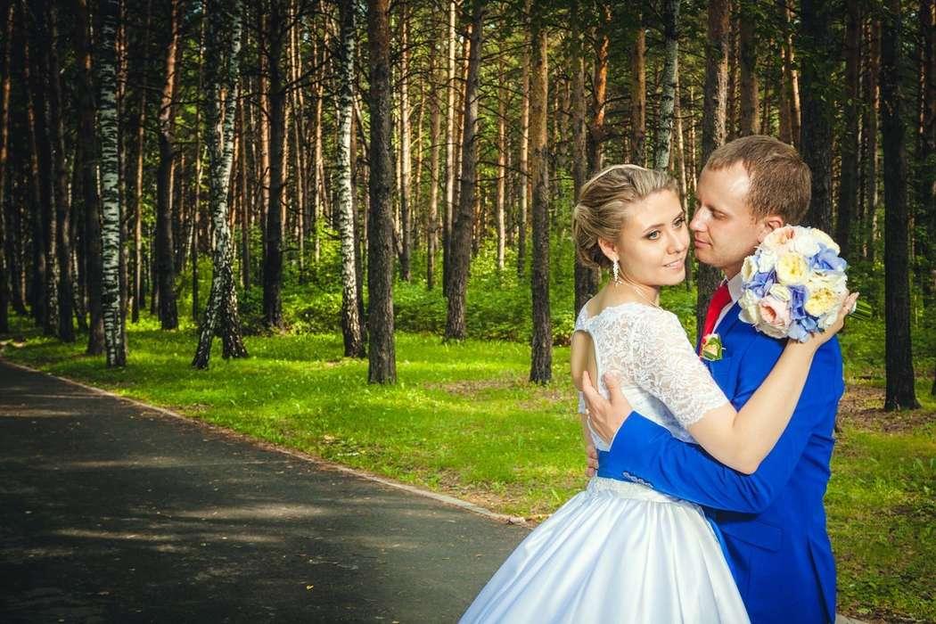 """Фото 3758225 в коллекции Невесты в наших платьях - Шоу-рум """"Wedding Romm"""" - свадебные платья"""