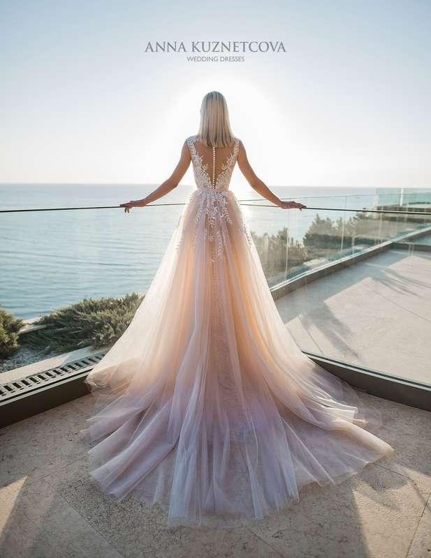 """Мариз. В наличии. - фото 19246586 Шоу-рум """"Wedding Romm"""" - свадебные платья"""