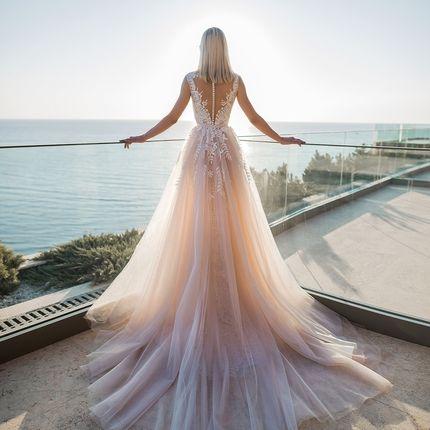 Платье Мариз