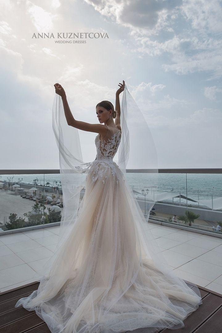 """Чарис.  В наличии. - фото 19246600 Шоу-рум """"Wedding Romm"""" - свадебные платья"""