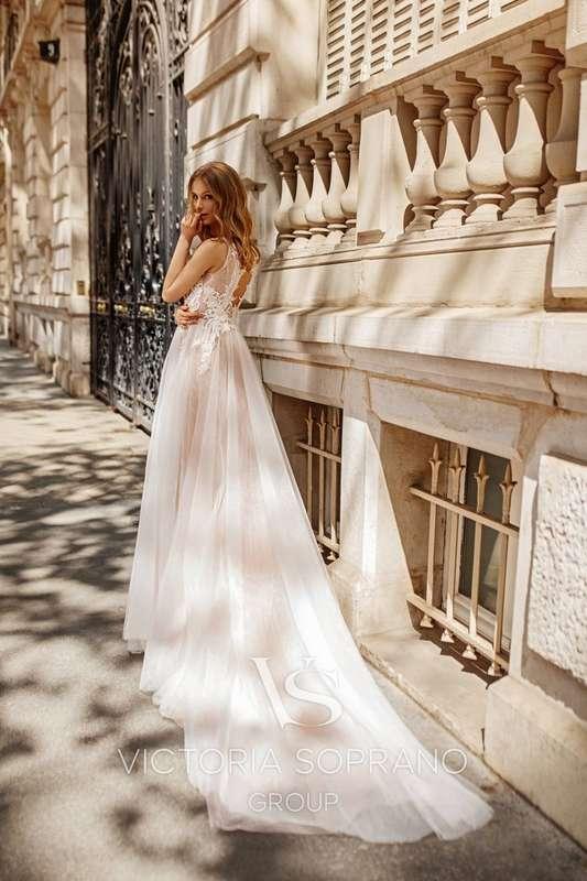 """Свадебное платье Fleur. В наличии - фото 19246624 Шоу-рум """"Wedding Romm"""" - свадебные платья"""