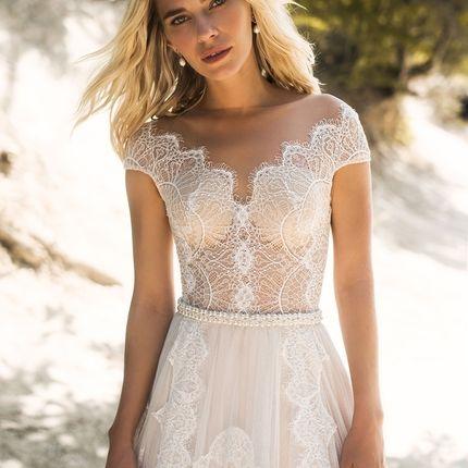 Платье Луки
