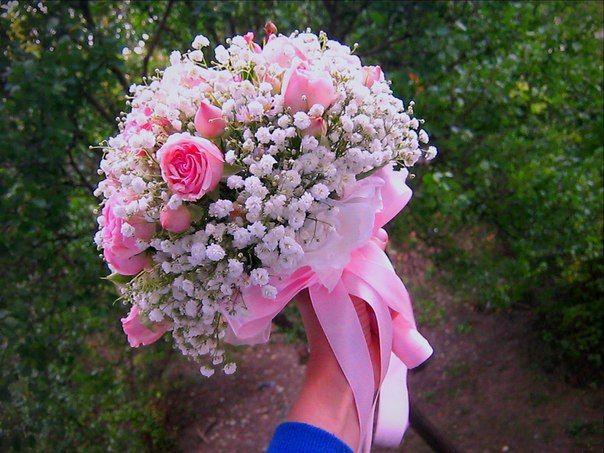"""Фото 3059235 в коллекции Мои фотографии - Студия свадебного декора """"Счастье"""""""