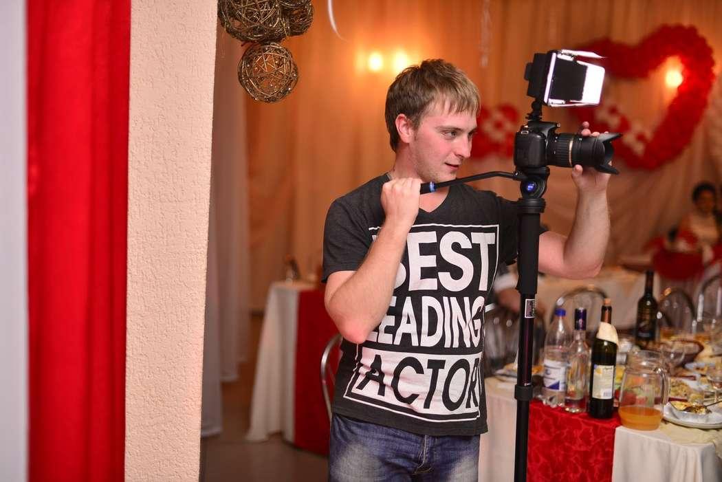 22.09.14 - фото 3170213 Видеограф Денис Ремизов