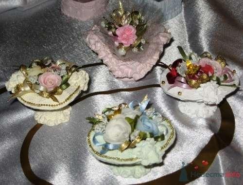 ваза с цветами - фото 260 Анна 3