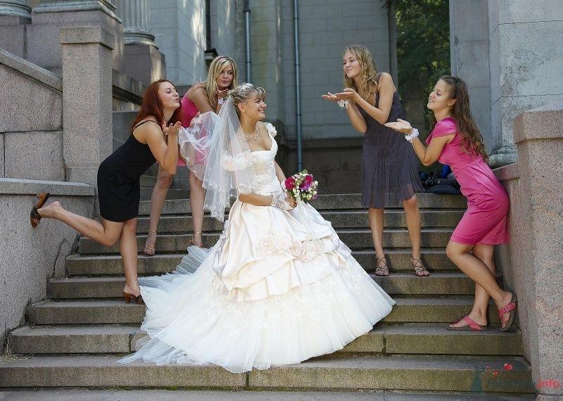 Фото 61823 в коллекции Наша свадьба - Кaterina