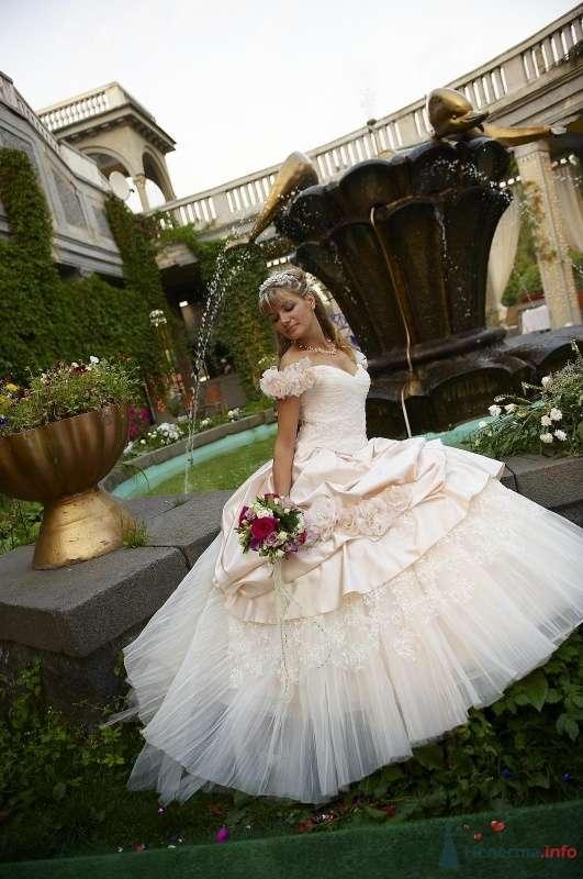 Фото 62661 в коллекции Наша свадьба - Кaterina