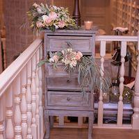Blush Wedding, Пудровая свадьба