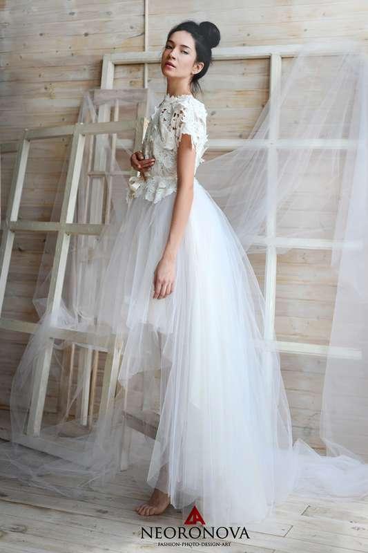 """Свадебный салон """"Настя Рай"""" - фото 9858154 """"Настя Рай"""" - платья, аксессуары, цветы и декор"""
