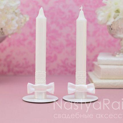 Тонкая свеча мари