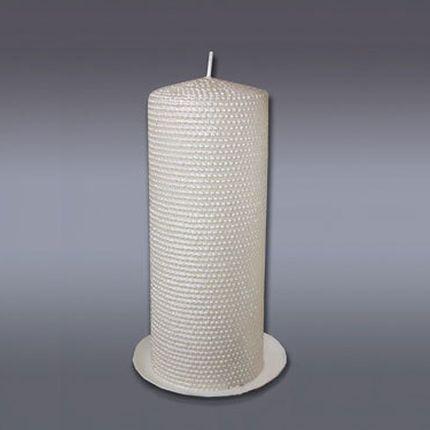 Жемчужная свеча хамелеон