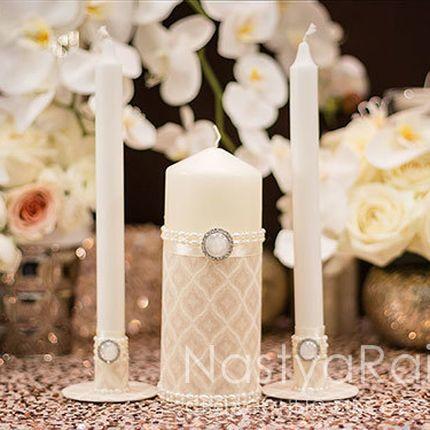 Свадебные свечи Гэтсби