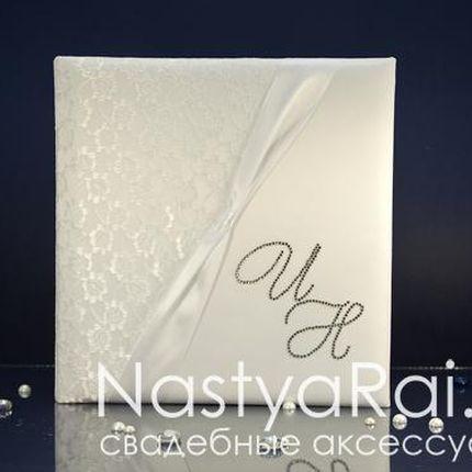 Свадебный фотоальбом, магнитный
