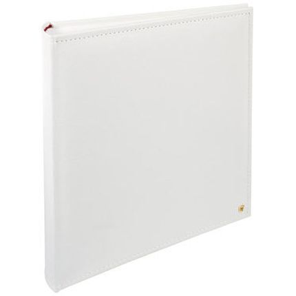 Белый фотоальбом Henzo