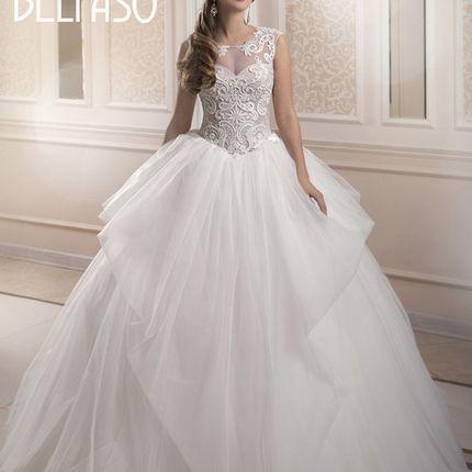 Свадебное платье Феерия