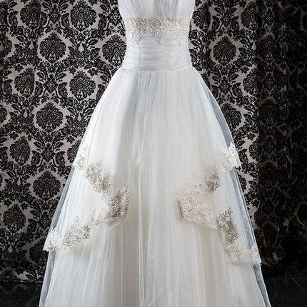 Свадебное платье Аннет
