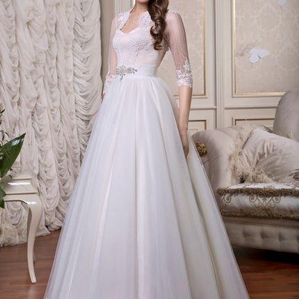 Свадебное платье Беатрис