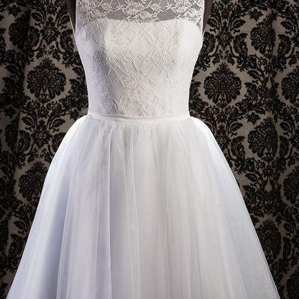 Свадебное платье KA002