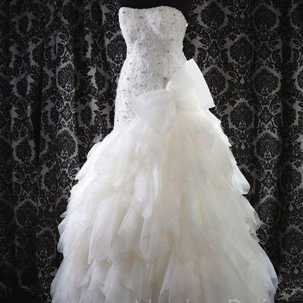 Свадебное платье C0367