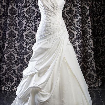 Свадебное платье C0139