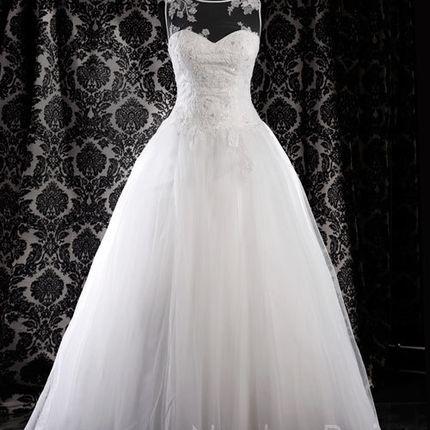Свадебное платье BB395