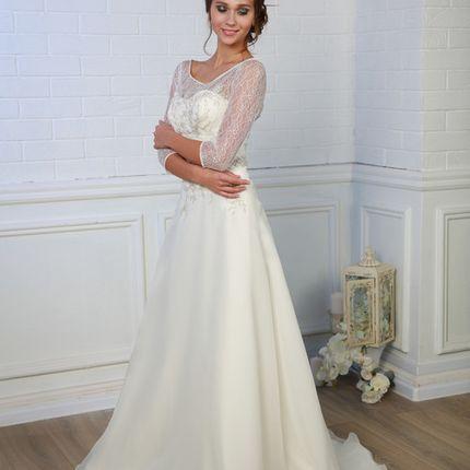 Свадебное платье BB378