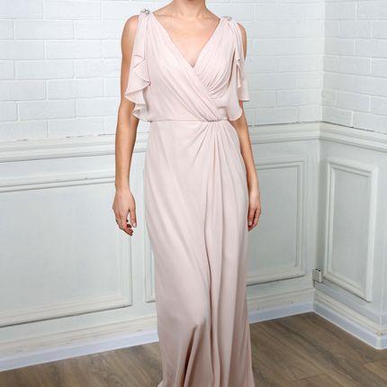 Платье CW236B