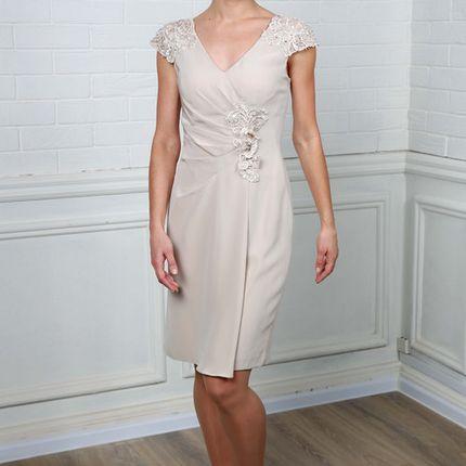 Платье ST080B