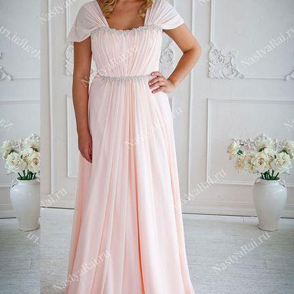 Свадебное платье FF042B