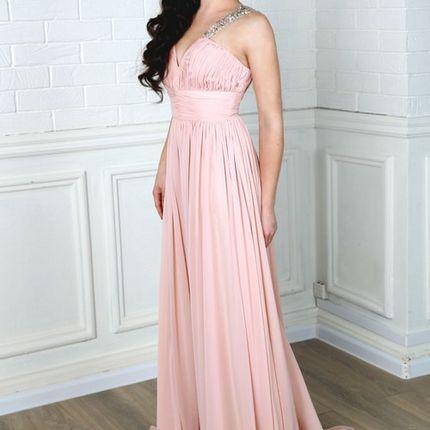 Вечернее платье CW208B