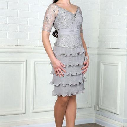 Вечернее платье CW112B