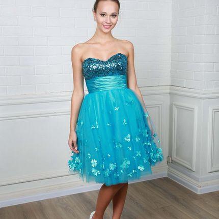 Платье BB430B