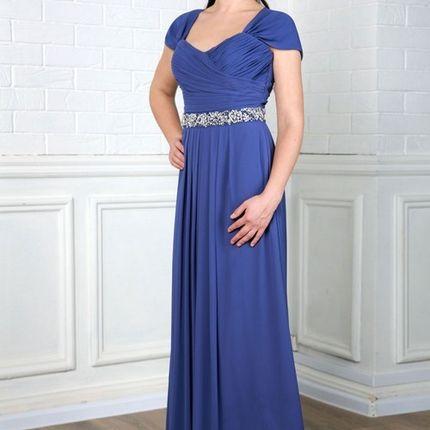 Вечернее платье BB362B